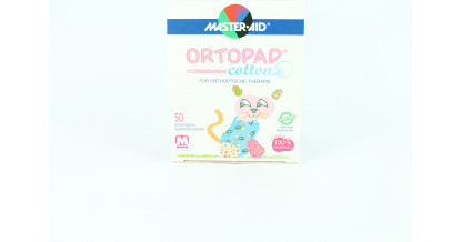 ortopad boy regular
